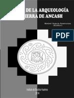 100 Años de Arqueología en La Sierra de Ancash