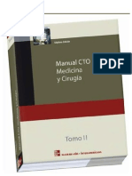 Manual CTO 7ed - Pediatria