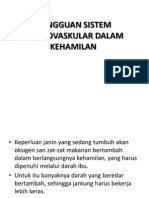 I - Sistem Kardiovaskular (Dr.nanda)