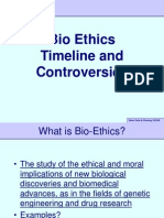 Bio Ethics