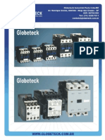 Catalogo Globeteck