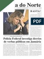 Folha Do Norte - 2004-12-01