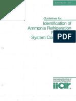 IIAR Bulletin 114 (Signage)