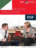 Communication Skills Guide