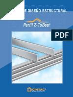 Manual Z-tubest CINTAC