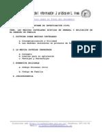 671 Las Medidas Cautelares Atipicas en General y Aplicacion en El Derecho de Familia