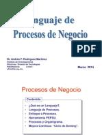 Lenguaje de Procesos_Sesión 11