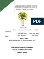 Pip Kolom Sembur