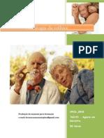 UFCD 3543 Psicologia Da Velhice Índice