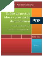UFCD_3544_Saúde Da Pessoa Idosa - Prevenção de Problemas_índice