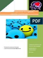 UFCD_6685_Domínio Intrapessoal Da Cognição, Emoção e Motivação_índice