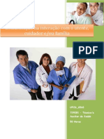 UFCD_6560_Comunicação Na Interação Com o Utente, Cuidador e Ou Família_índice
