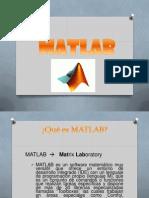 Comandos de Matlab (4)