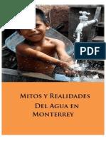 Mitos y Realidades del Agua en Monterrey