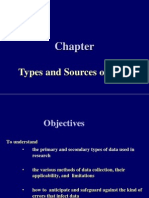 271 33 Powerpoint Slides Chapter 6 Types Sources Data