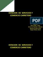 Estacion de Servicio