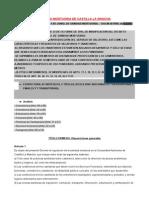 Sanidad Mortuoria de Castilla La Mancha