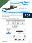 OpenVox GSM Gateway Connect with Elastix® Server Quickstart Guide