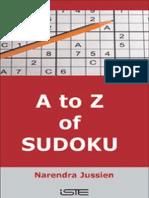 A_Z_of_Sudoku