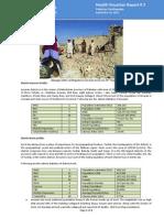 Health Situation Report 2 Pakistan Earthquake 26-09-13