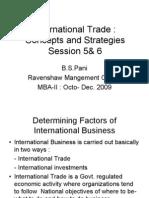 International Trade- Session 5&6 (2)