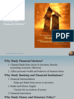 1.Why Study Money, Banking, And Financial Markets