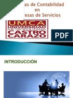 EXPO Empresa de Servicios.
