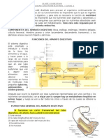 1- Clase 1 Motilidad Gastrointestinal Tema 1