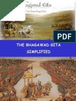 Book of Life-The Gita