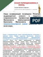Shaikhutdinov Report 2008 Almaty 2