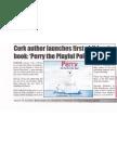 East Cork Journal Article