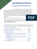 PRINT Image Matching II Plug-in