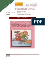 Unidad Didáctica Autismo 5º 5ep Autismo
