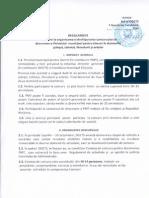 Regulament Premiu Municipal Tineret 2014