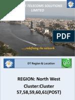 North West Kaduna City