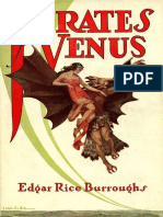 [Cycle de Venus - 1] - Les Pirates de Venus - Edgar Rice Burroughs