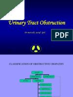 Obstruksi Upper Tract