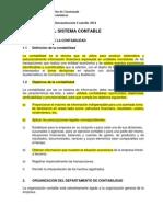 OSC - Unidad 4 - El Sistema Contable