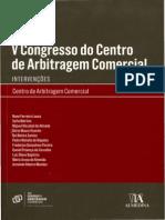 LOB - Confidencialidade Na Arbitragem