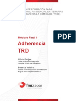 MF.1-TRD Adherencia TRD