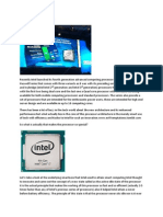 Intel Haswell