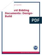 Amercian Bidding Documents