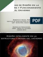 Biaggi Evidencias de Diseño Del Universo