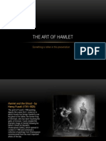 The Art of Hamlet