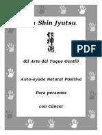 Libro Autoayuda Para El Cancer