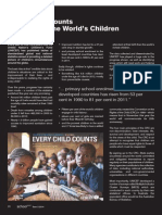 Every Child Counts - School Post Term 3 2014