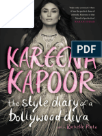 The Style Diary of a Bollywood - Kareena Kapoor