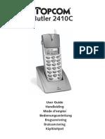 Butler 2410C EurScan