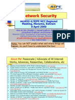 Network Security Pp t