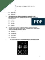 Topik 2 Kod Dan Sifer